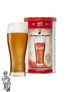 Thomas Coopers Innkeeper's Daughter Sparkling Ale voor 23 liter