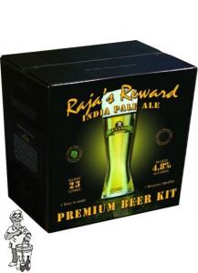 Bulldog Raja's Reward India Pale Ale