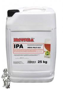 Brewferm IPA 25 KG zonder gist (2 op voorraad)