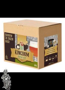 Kingdom Brew Kit - IPA 5 Liter