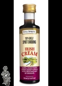 Still Spirits Top shelf flavouring Irish Cream  50 ml