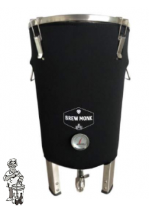 De Brew Monk-isolatiemantel 30 liter