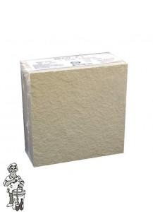 filterplaat FIW KDS15 20x20cm 25 stuks