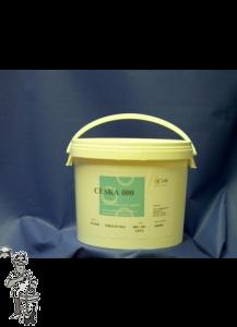Kaascoating 9 kg geel type 500/100 G+ 0.05%N