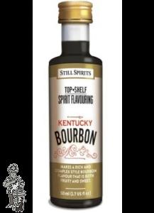 Still SpiritsTop Shelf kentucky Bourbon-smaakstof 50 ml