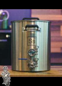 Ss Brewtech™ TC Brew Kettle 38 l (10 gal)