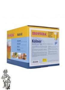 Brewferm Moutpakket Kölner