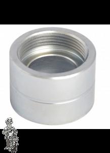 26 mm kop voor Pneumatisch kroonkurkapparaat rvs tafelmodel