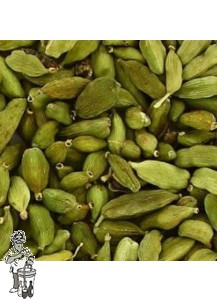 Kardemom vrucht 25 gram