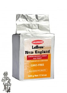 Lallemand New England 500 gram alleen online (ivm datum 06 -2020)