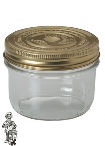 Le Parfait weck/inmaakpot 350 ml per doos (6)