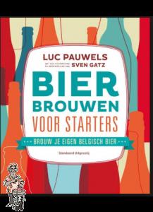 Bier brouwen voor starters brouw je eigen Belgisch bier