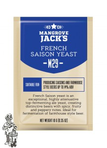 Mangrove Jack`s M29 French Saison 10 gram