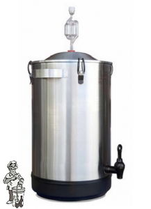 Mangrove Jack's Craft Series Stainless Steel Fermenter