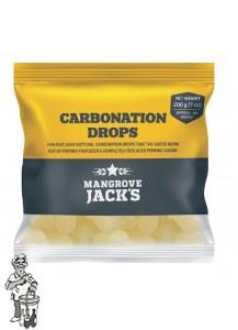 Mangrove Jack's Carbonation Drops 33cl 60 stuks