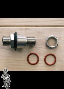 ss brewtech Bulkhead | Mash Tun & Kettle Re-Circ