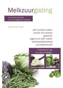 Melkzuurgisting Roos Van Hoof