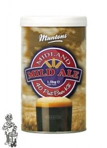 Muntons Midland mild