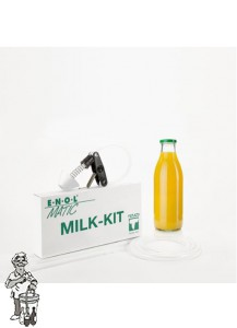 ENOLMATIC Milk kit