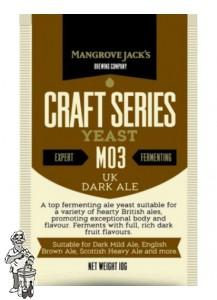 Mangrove Jack's biergist per envelop. Klik op afbeelding , en maak uw keuze.