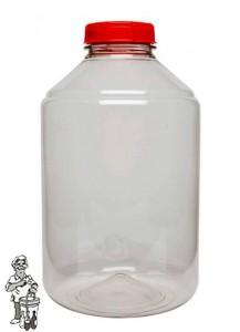 FerMonster™ gistingsfles 23 liter