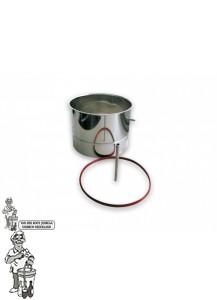 Mout Cilinder 25 liter voor Braumeister 50 liter