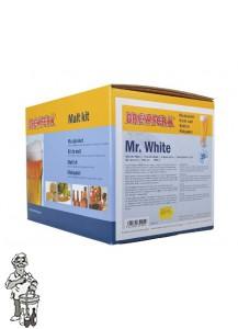Brewferm Moutpakket Mr. White