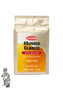 Lallemand Munich Classic 500 gram