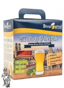 Brewbarrel München Pale Ale