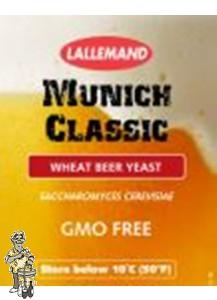 Lallemand Munich Classic biergist 11 gram