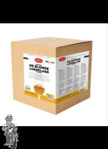 Moutpakket Brewmaster Edition - Amai Ne Blonde Loemelaer - 20 l