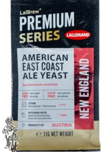 Lallemand New England 11 gram