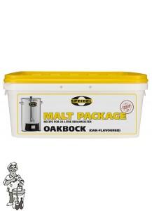 Speidel moutpakket Oak flavoured Beer