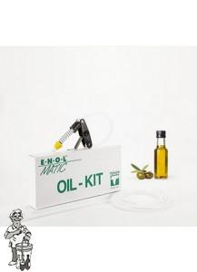 ENOLMATIC Olie Kit