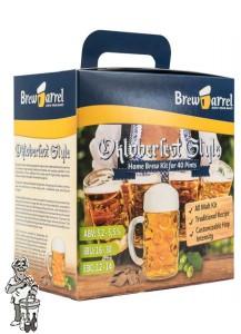 Brewbarrel Oktoberfest Style