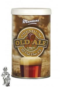 Muntons Old ale