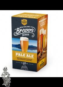 Mangrove Jack's New Zealand  BREWER'S SERIES - Pale ale voor 23 liter