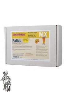 Palido Brewferm Moutextractpakket