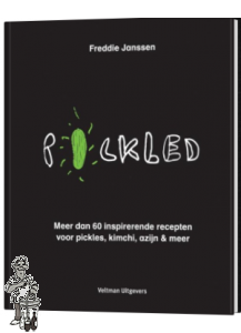 Pickled door Freddie Janssen