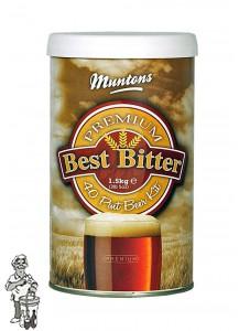 Muntons Premium bitter