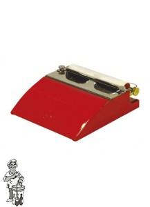 Belijmingsapparaat klein model