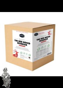 Brew Monk moutpakket - Rudolph the red-nosed reinbeer - voor 20l (nog 2 op voorraad)