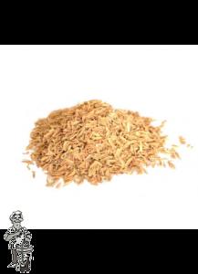 Rijsthulzen per 20 kg
