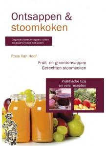 Ontsappen & Stoomkoken Roos van Hoof