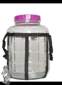 Gistingsfles Royal Bubbler 14 Liter