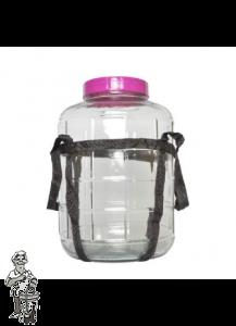 Gistingsfles Royal Bubbler  20 Liter