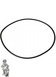Rubberen O-ring voor een hermetische afsluiting van je FerMonster™ deksel.