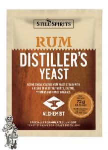 Still Spirits Distiller's Yeast Rum
