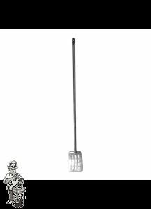 Roerspaan RVS 66 cm