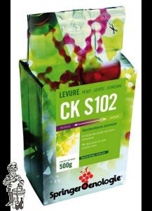 Fermentis wijngist CK S102 500 Gram